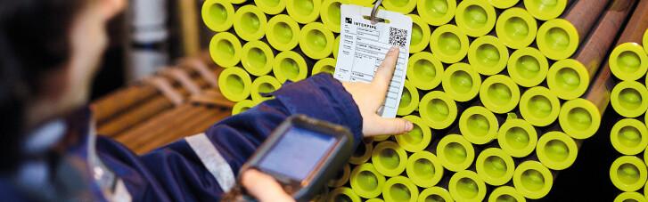 Труба с QR-кодом. Как цифровые технологии меняют украинский бизнес