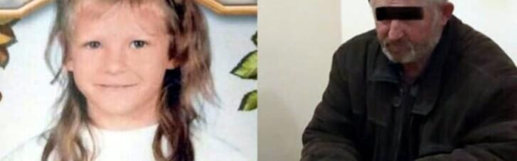 Вбивство 7-річної дівчинки на Херсонщині: насильник повісився в СІЗО
