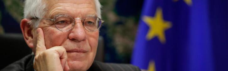 Провал Борреля. Как внешняя политика ЕС скончалась в Москве