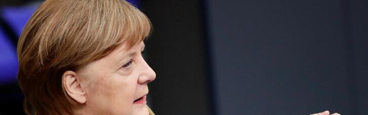 Партія Меркель програла вибори в ключових регіонах