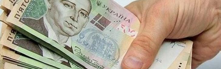 Лише третина бізнесменів, які попросили допомогу у Кабміну, отримали по 8 тис. грн