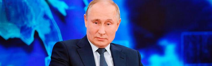 Путін дозволив росіянам масово відпочивати в Єгипті