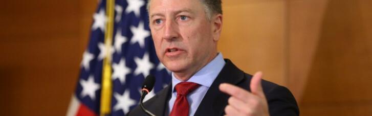 Выборы в ОРДЛО осенью: Волкер не согласился с Зеленским