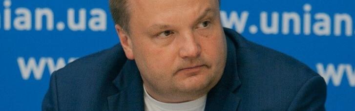 Вадим Денисенко: Скоро ми побачимо законопроект про люстрацію чиновників часів Порошенка