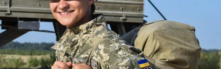 Подозреваемая в убийстве Шеремета Дугарь появилась на бордах в метро Киева (ФОТО)