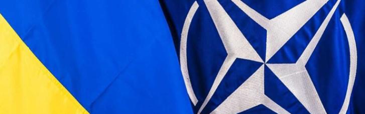 В ОПУ запевнили, що Україна візьме участь у червневому саміті НАТО