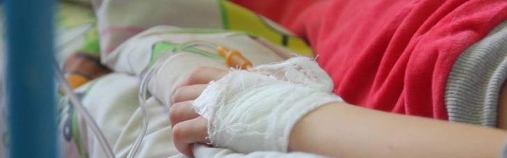 Масове отруєння дітей на Одещині: кількість постраждалих збільшилася