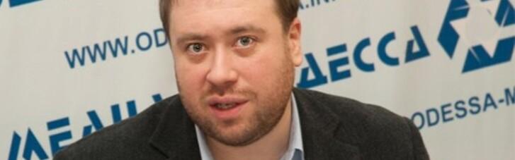 Костянтин Батозский: Корпоративний лобізм для чайників