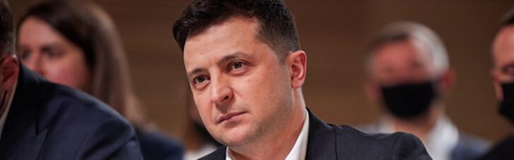 Зеленський відповів Пушиліну й Пасічнику на запрошення поспілкуватися