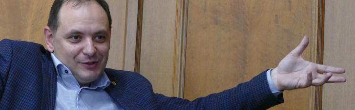 Мэр Ивано-Франковска пообещал премию женщине, которая забеременеет после вакцинации