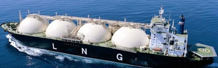 """Вашингтон втрутився в діалог між """"Газпромом"""" і арабськими експортерами"""