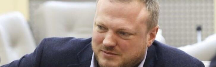 СМИ: Святослав Олейник перед уходом из Днепроблсовета раздал контракты на десятки миллионов гривен своим компаниям