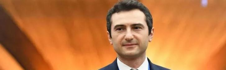 Спікер парламенту Грузії їде в Україну