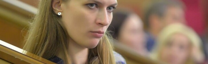 Марина Данилюк-Єрмолаєва: Про українських полонених в ЛДНР