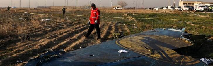 Україна вимагатиме від Ірану продовжити розслідування щодо літака МАУ