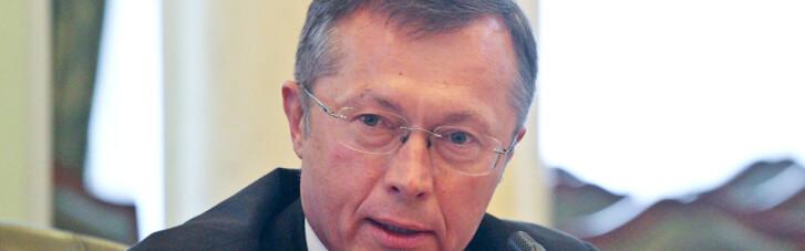 Писарук: Я удивлен, что дело VAB банка закрыто по формальным причинам, а не по существу