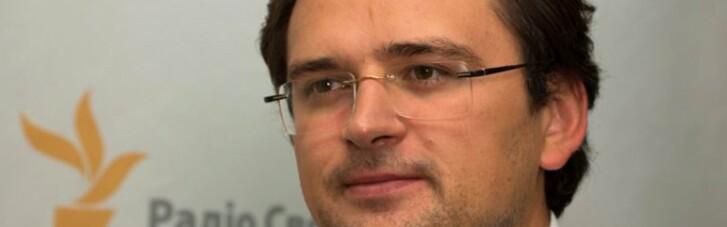 Дмитро Кулєба: 5 пунктів про референдум в Нідерландах