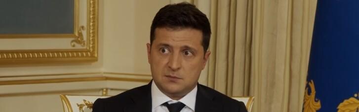 Маємо копію Путіна. У мережі висміяли заяву Зеленського про українську вакцину від COVID-19 (ВІДЕО)