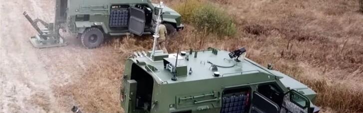 Проблеми з швидкою реакцією. Чому наша армія сидить без самохідних мінометів