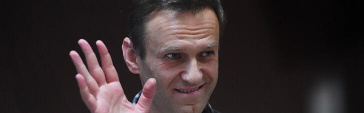 """У Держдумі повідомили, що США виписали Навальному, що сидить у Росії, """"квиток на той світ"""""""