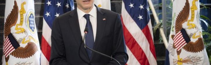 Госдепартамент США запросил у Конгресса 250 млн долларов помощи для Украины