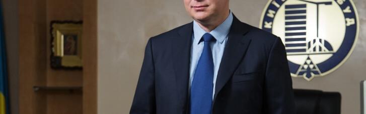 """""""Київміськбуд"""" під керівництвом Ігоря Кушніра назвали найстабільнішим забудовником столиці"""