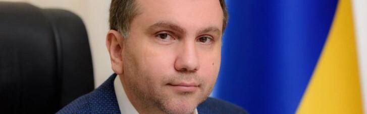 """""""Поддался провокациям"""": Вовк отреагировал на желание Зеленского ликвидировать ОАСК"""
