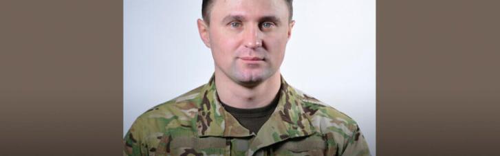 "В Виннице после ДТП умер ""Легионер"" из полка ""Азов"" (ФОТО)"