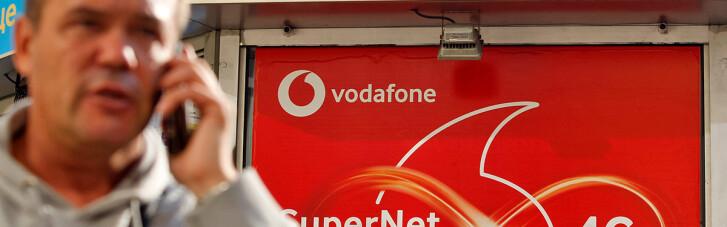 Без російських грошей. Що зроблять з Vodafone азербайджанці з катарцами
