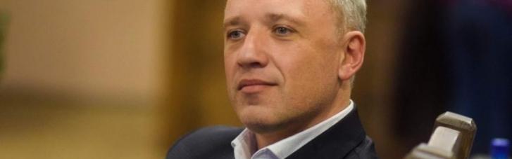 У Чернівцях напали на мера: всі подробиці і відео інциденту