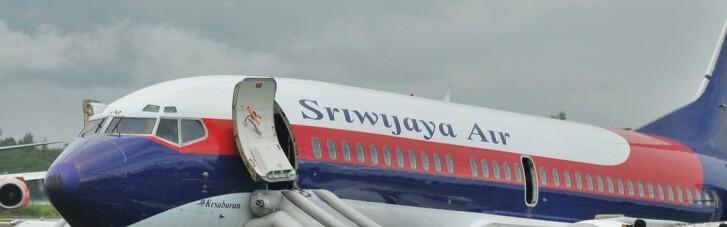 Катастрофа літака в Індонезії: опубліковано попередні висновки слідства