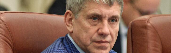 У Вищому антикорупційному суді вирішили не закривати справу ексміністра енергетики