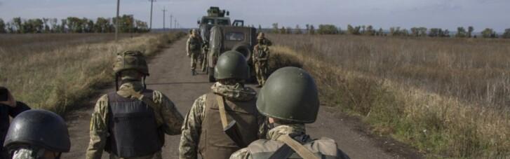 """100 взрывов и 602 выстрела. Продолжится ли """"перемирие"""" разведением войск под Мариуполем"""