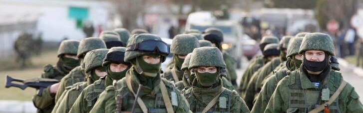 Велика сімка з ЄС вимагають від Росії припинити провокації біля кордонів України