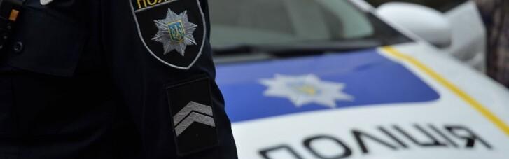 """Нардеп від """"Батьківщини"""" назвав """"чортами"""" патрульних, які зупинили його авто за порушення ПДР (ВІДЕО)"""