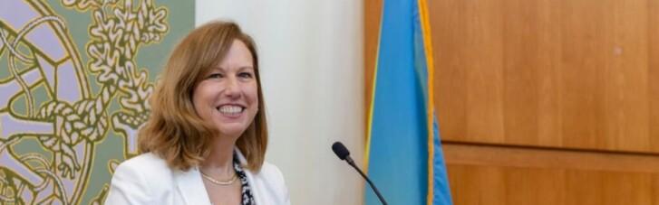 У посольстві США назвали основні перепони, які заважають Україні на шляху розвитку