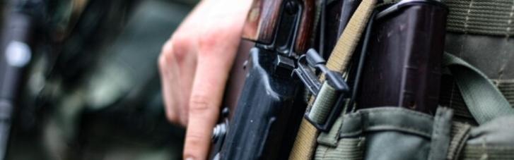 """ООС: за день бойовики шість разів порушували """"тишу"""" на Донбасі"""