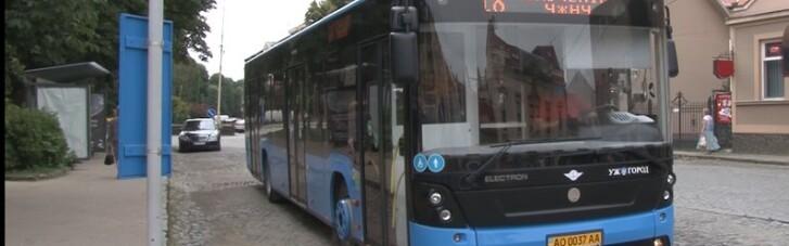 Локдаун на Закарпатье: местные власти продлили запрет на работу общественного транспорта