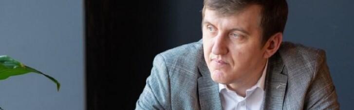 Сокращение НДС и налога на доход: кандидат на главу ГНС назвал ключевые пункты налоговой реформы