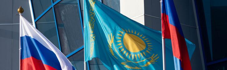 Казахстаннаш. Як Москва затіяла нову сварку з Нур-Султаном