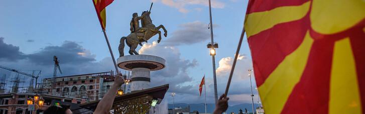 Болгарське великодержавництво. Софія вважає македонців придуманою нацією