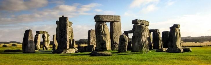У Британії вперше за 60 років почали ремонтувати Стоунхендж (ФОТО)