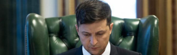 В Україні посилять відповідальності за порушення дорожнього руху: Зеленський підписав закон