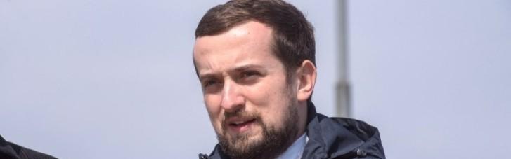 Кирилл Тимошенко