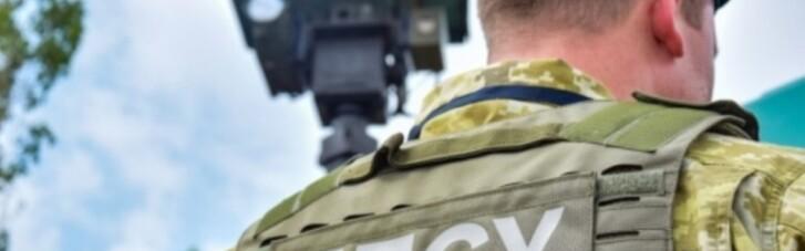 На Буковині на службі застрелився прикордонник