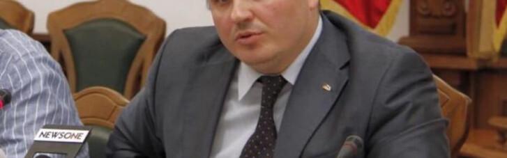 """У список """"Слуги народу"""" проник екс-заступник міністра оборони - фігурант гучних скандалів"""