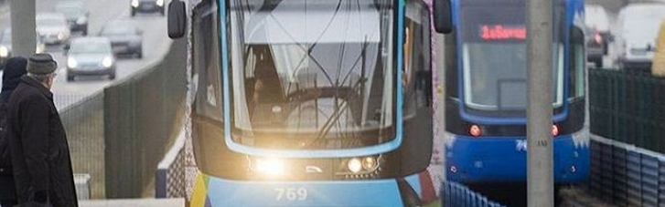 Світовий банк надасть $39 млн на продовження лінії швидкісного трамваю у Києві, – Мінінфраструктури