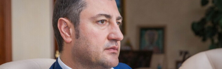 В уряді мають бути люди, які представляють інтереси українського бізнесу за кордоном, - Олег Бахматюк