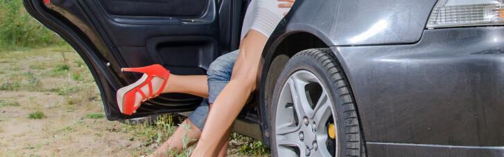 Секс на автопилоте. Как самоуправляемые машины изменят нашу жизнь