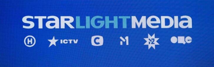У топ-10 найрейтинговіших ТБ-програм травня – 7 проєктів StarLightMedia